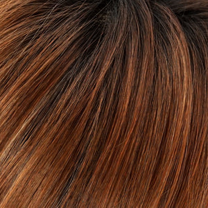 Fiery Wig by Jon Renau | Heat Friendly Synthetic Fiber