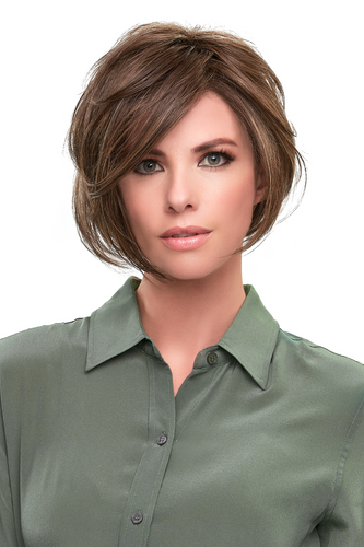 Ignite Wig by Jon Renau | Large Cap | Heat Friendly Synthetic