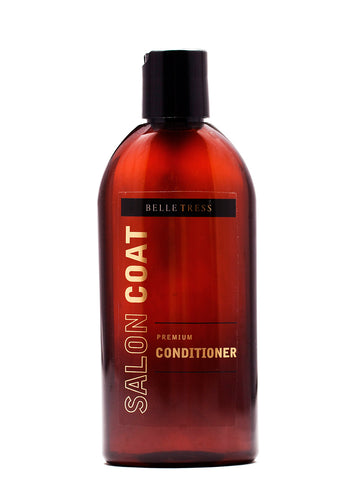 Salon Coat Premium Conditioner - Belle Tress
