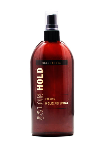 Salon Hold Premium Holding Spray - Belle Tress