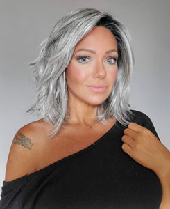 Mellow Wig by Estetica