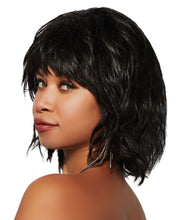 Load image into Gallery viewer, New Wave Wig by TressAllure | Heat Friendly Synthetic Fiber