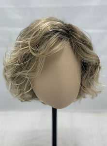 Movie Star Wig by Ellen Wille