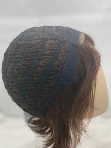 Night Wig by Ellen Wille