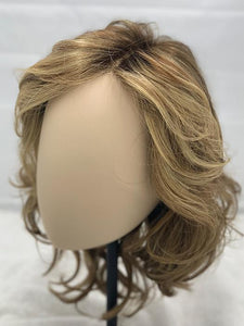 Beach Mono Wig by Ellen Wille
