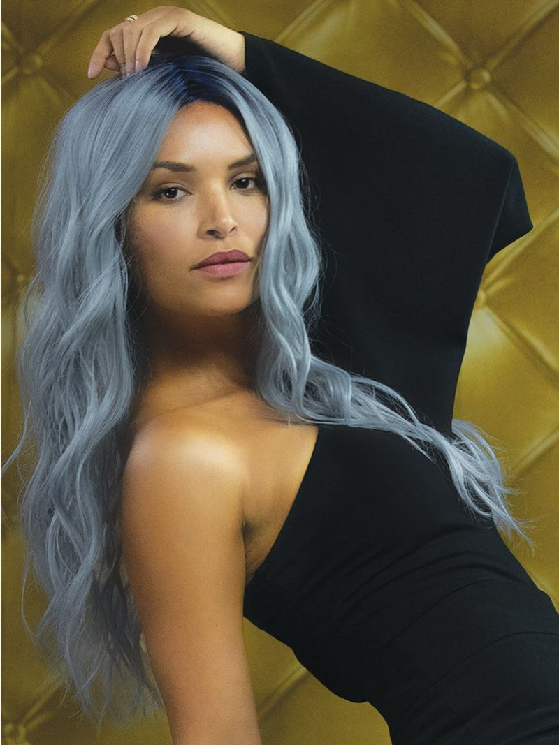 Lavish Wavez Wig by Rene of Paris - Muse Series Collection