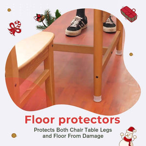 (New Style)Felt table and chair protective cover
