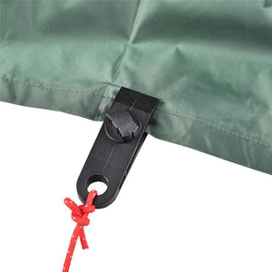 (Happy New Year 50%OFF)Fixed Plastic Clip For Outdoor Tent