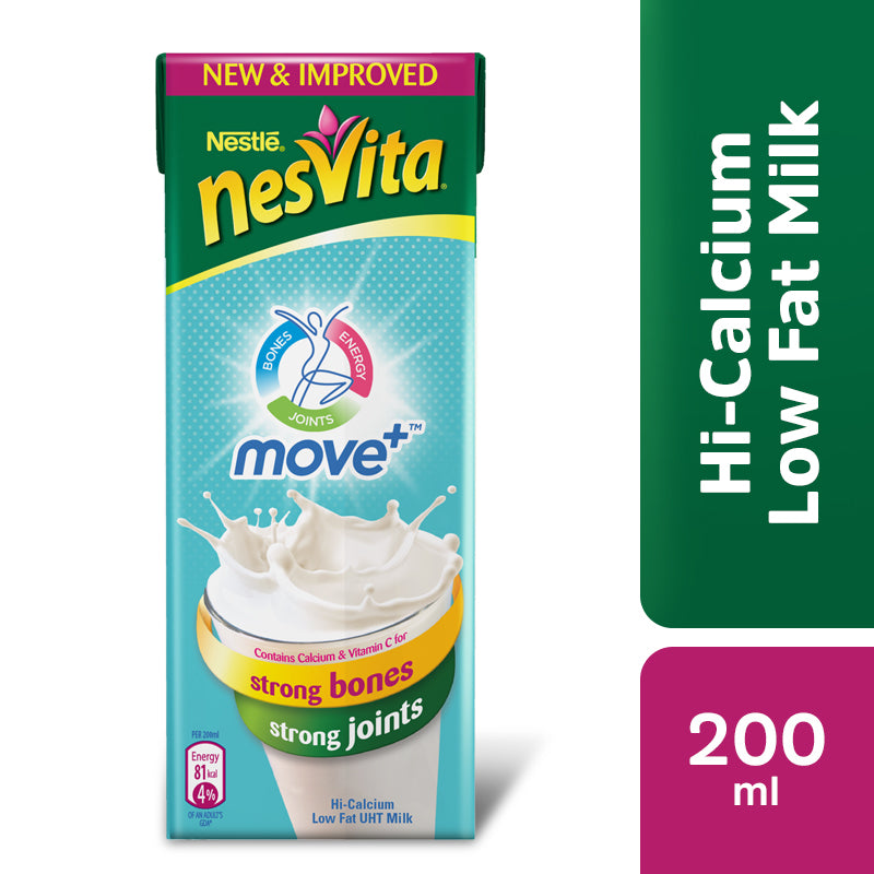 Nesvita Move Milk