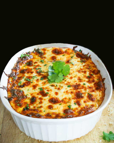 Baked Special Pasta - Naturals