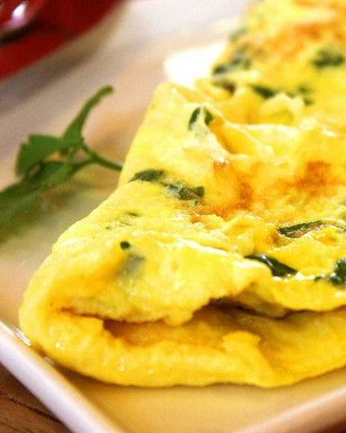 Desi Style Omelette - Naturals