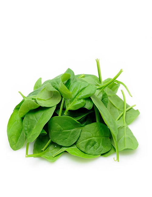 Baby Spinach - Naturals