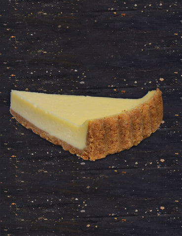 New York Cheese (cake slice) - Naturals