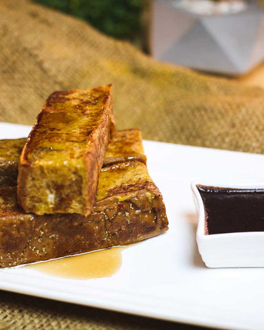 French Toast - Naturals