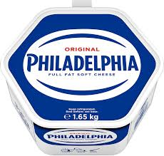 Philadelphia Cream Cheese (family pack)