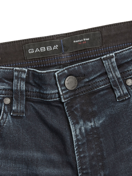 Gabba Denim- Nico- K3461-RS1261