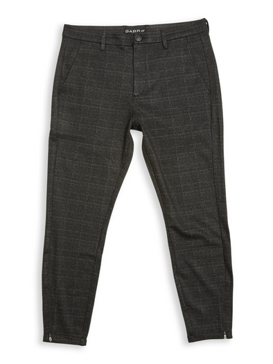 Gabba Denim - Pisa KD3920 - Black Check