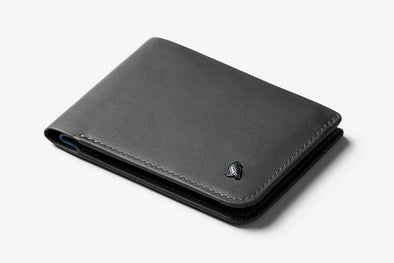 Bellroy - Hide & Seek - Charcoal