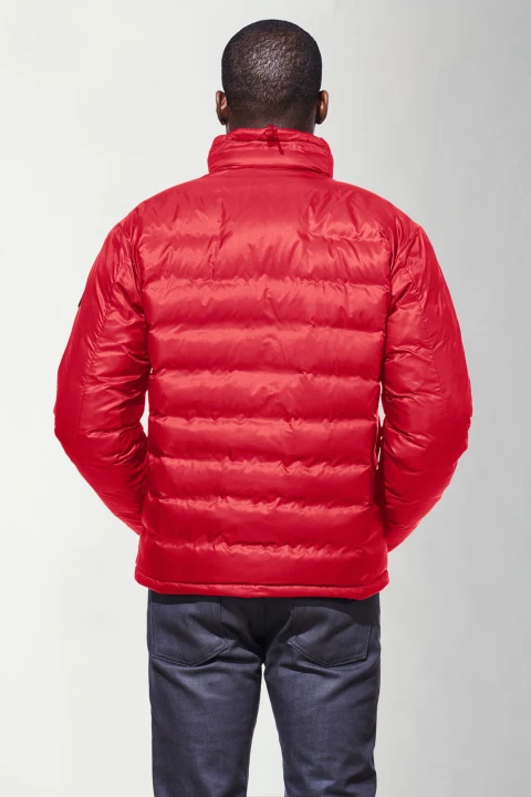 Canada Goose - Lodge Jacket - Red
