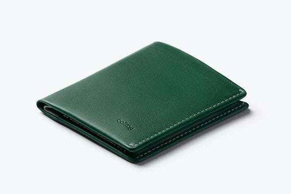 Bellroy - Note Sleeve RFID - Racing Green
