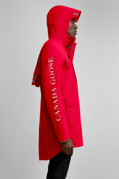 Canada Goose - Seawolf Jacket - Red