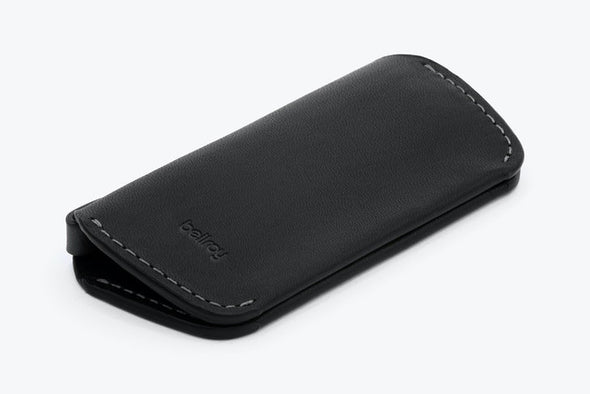 Bellroy - Key Cover Plus (2nd Edition) - Black