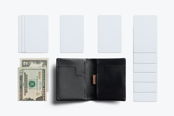 Bellroy - Slim Sleeve Wallet - Black
