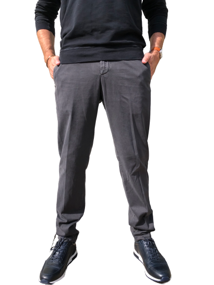 White Sand Pant Gregory- 034