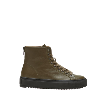 Sister Soeur- Lora Hightop- Green
