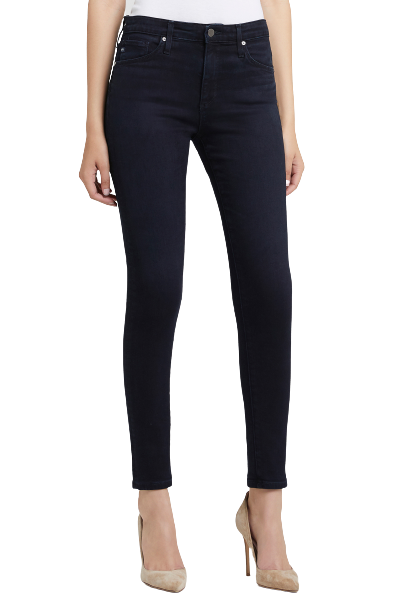 AG Legging Ankle- Blue Above