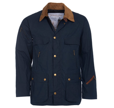 Barbour - Bedale Casual - Navy