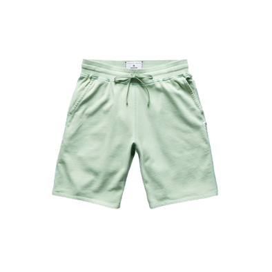 Reigning Champ - Light Wt Terry Sweat Short - Cactus