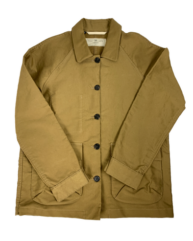 Explorer Jacket - Khaki