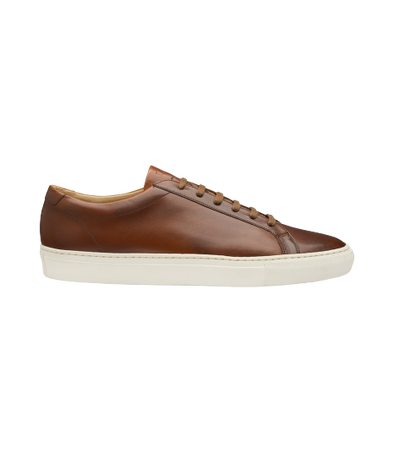Loake - Sprint - Chestnut
