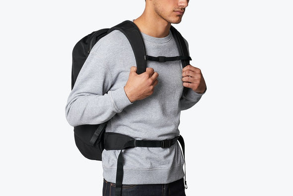 Bellroy - Transit Backpack Plus - Black