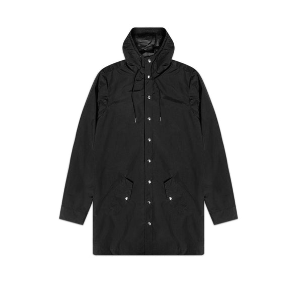 Dangerfield - Rain Jacket - Black