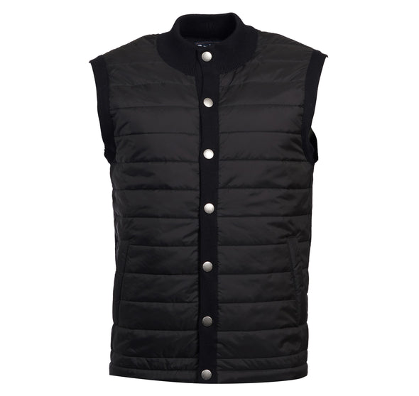 Barbour - Essential Gilet - Black