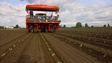 Load image into Gallery viewer, Ferrari Futura Automated Transplanter