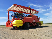 Load image into Gallery viewer, Ferrari Futura Twin Automated Transplanter