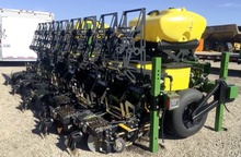 Load image into Gallery viewer, Norseman Techni-Plant FL Hemp Seed Planter