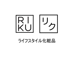 RIKU Japanese lifestyle cosmetics