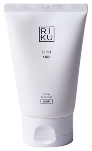 RIKU First Milk Face Cleanser