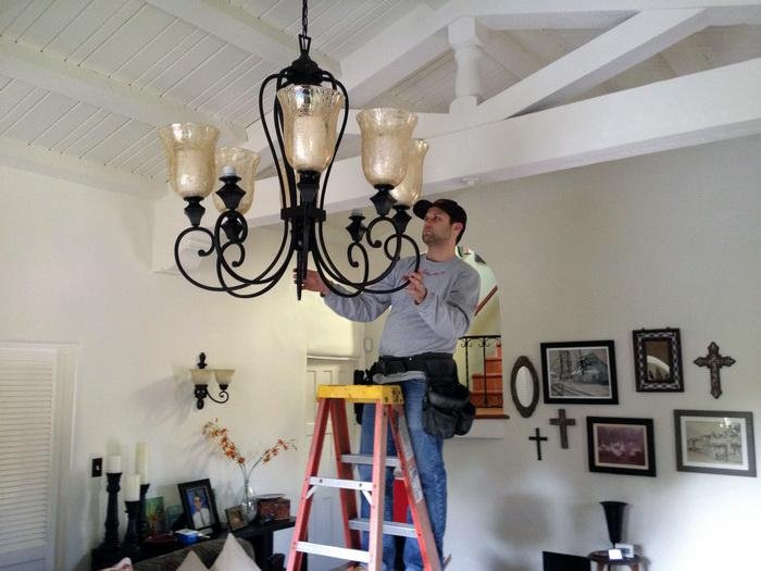 How Much Does it Cost to Install a Chandelier?