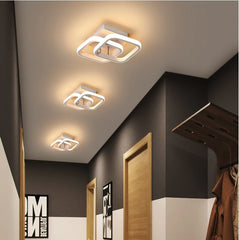 How to Choose the Right Size for a Ceiling Light
