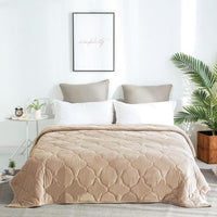 1-Piece Soft Quilted Weighted Blanket - Avenila - Interior Lighting, Design & More