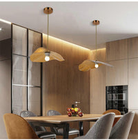 1pc Nordic Creative Single Head LED Gold Pendant Lights - Avenila - Interior Lighting, Design & More