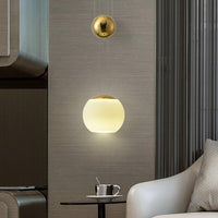 1pcs Avenila Gold & Rose Gold Adjustable Pendant Lights - Avenila - Interior Lighting, Design & More