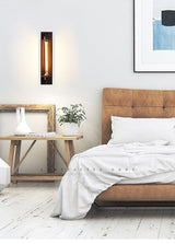 1x Industrial Long Wall Mounted Lights - Avenila - Interior Lighting, Design & More