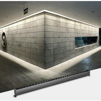 80CM 20W/25W Surface Mounted Linear Light - Avenila - Interior Lighting, Design & More