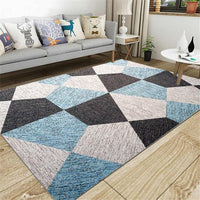 Anti-Slip Area Rug, Mixed Shapes - Avenila Select - Avenila - Interior Lighting, Design & More